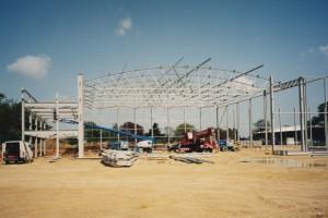 Kempson Way Development 1990