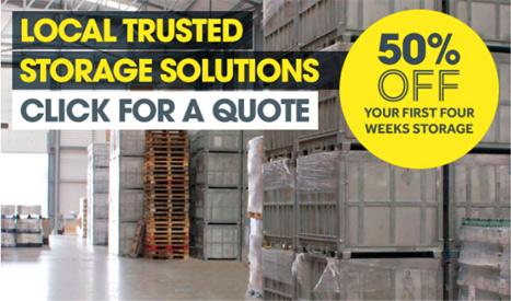 storage offer