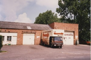 tollgate warehouse